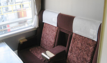 Compartment rooms