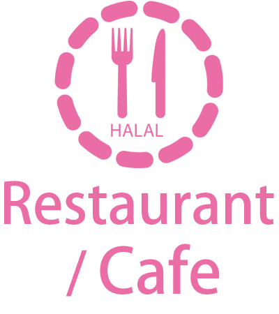 Muslim-Friendly Restaurant / Cafe